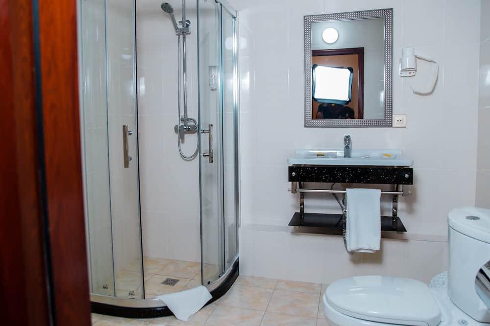 럭셔리 스위트 - 욕실