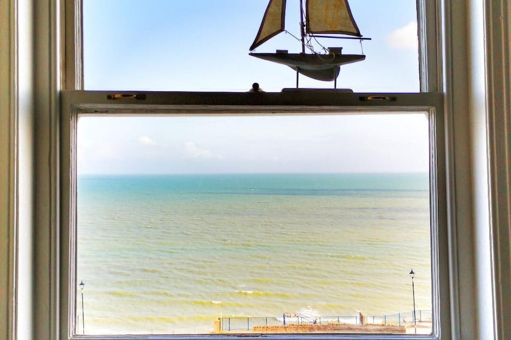 Panoramic Apartment - View from room