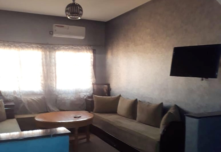 Apartment With 2 Bedrooms in Tarmigt, With Wonderful City View, Balcony and Wifi, Tarmigt