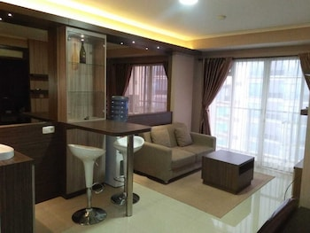 Picture of Apartment Gateway Pasteur by Nazra Property in Cimahi