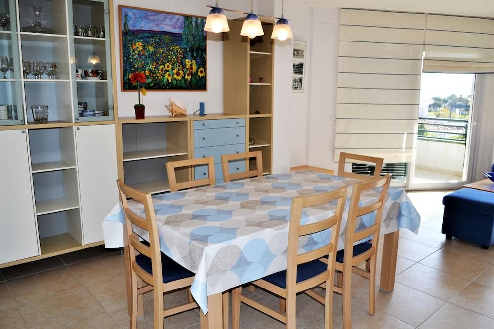 Appartamento Standard (3 Bedrooms) - Soggiorno