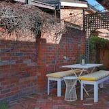 Ház (2 Bedrooms) - Erkély
