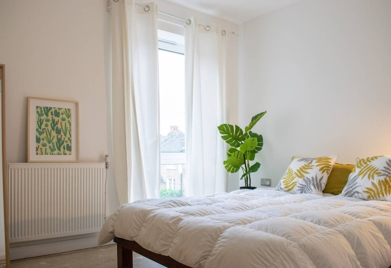 Beautiful And Cosy 1 Bed Flat in Stoke Newington, Λονδίνο, Δωμάτιο