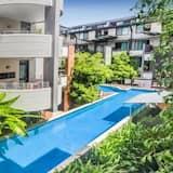 Apartment (2 Bedrooms) - Pool