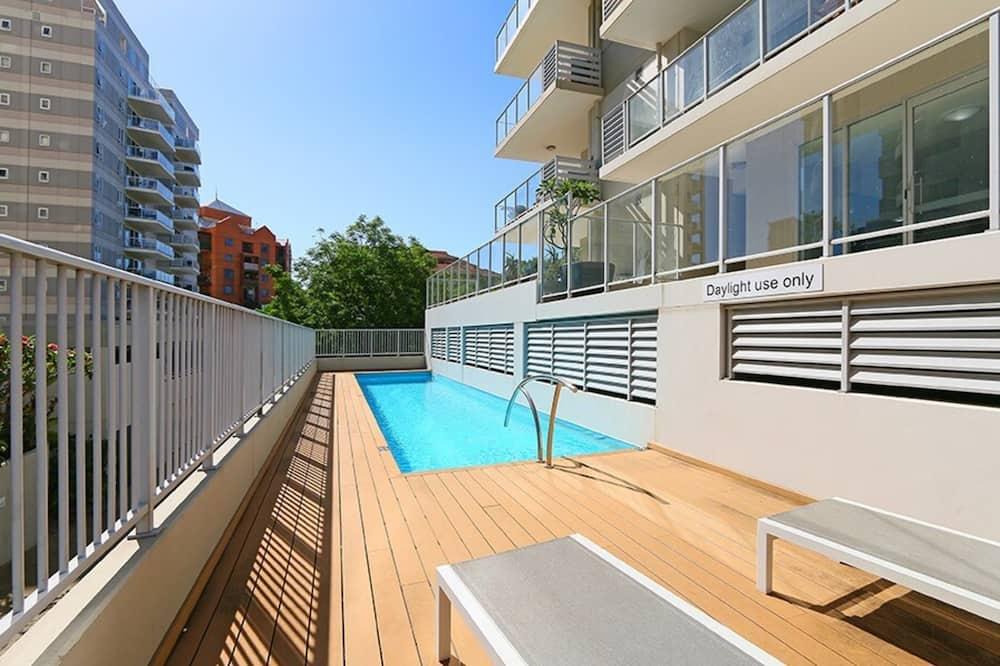 Appartamento (3 Bedrooms) - Piscina