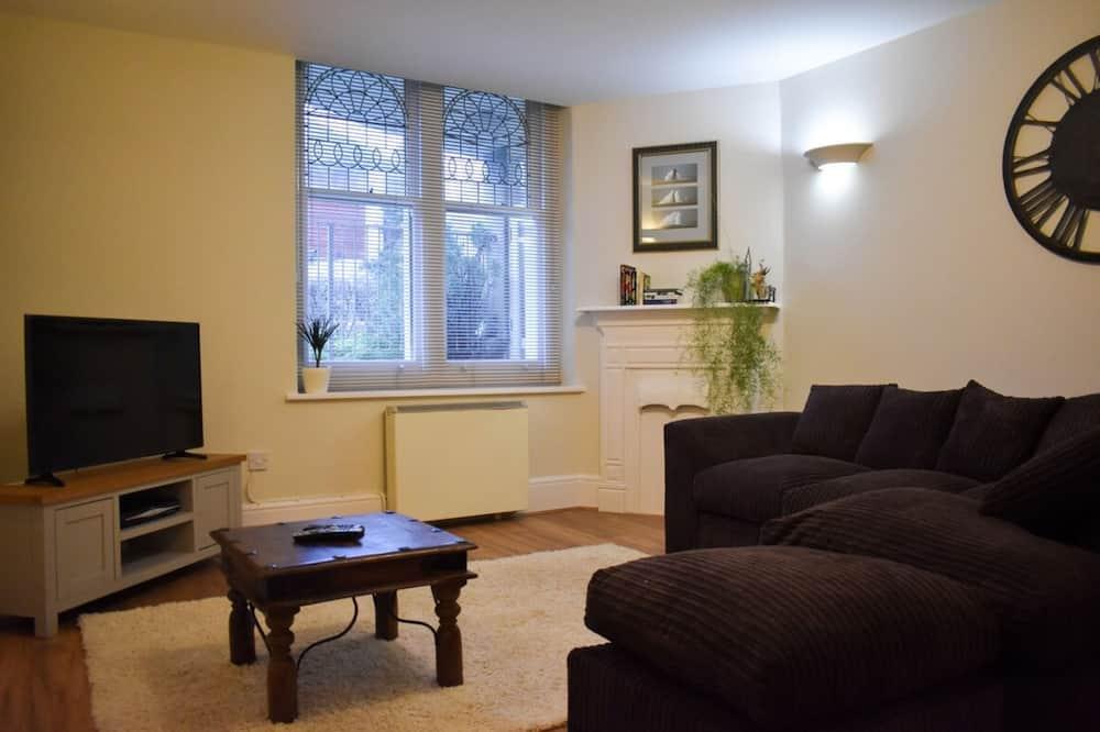 Διαμέρισμα (2 Bedrooms) - Καθιστικό