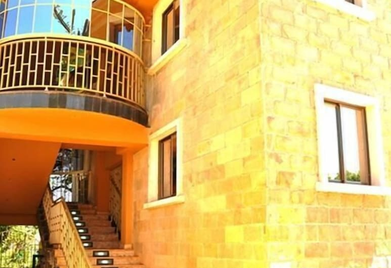Ridgeways Park Hotel, Nairobi