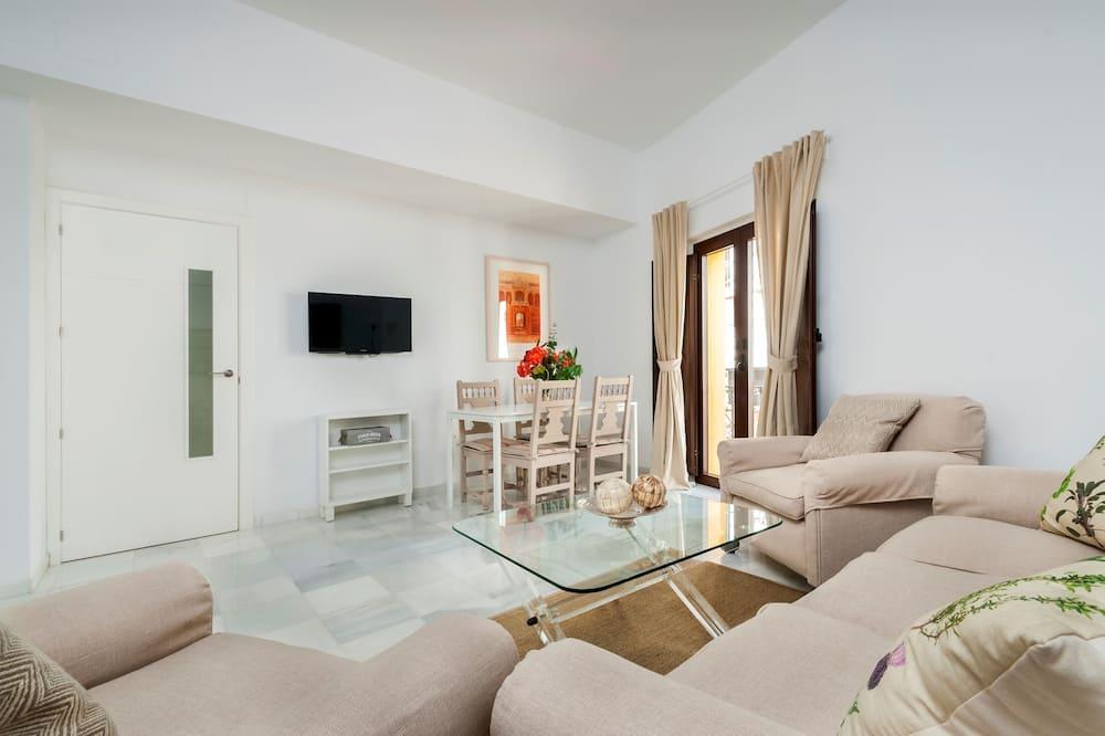 Apartman, 3 spavaće sobe - Soba za goste