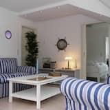 Suite (Kabine 2012) - Living Area