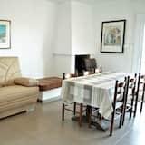 Standard House (3 Bedrooms) - Living Room