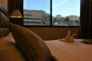 Bild vom New MerryLand Hotel in Amman