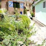 House With one Bedroom in Schoelcher, With Furnished Terrace and Wifi - 20 m From the Beach