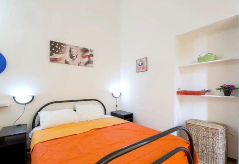 Apartment With one Bedroom in Asti, With Wonderful City View and Furnished Balcony, Asti, Apartment, City View, Room