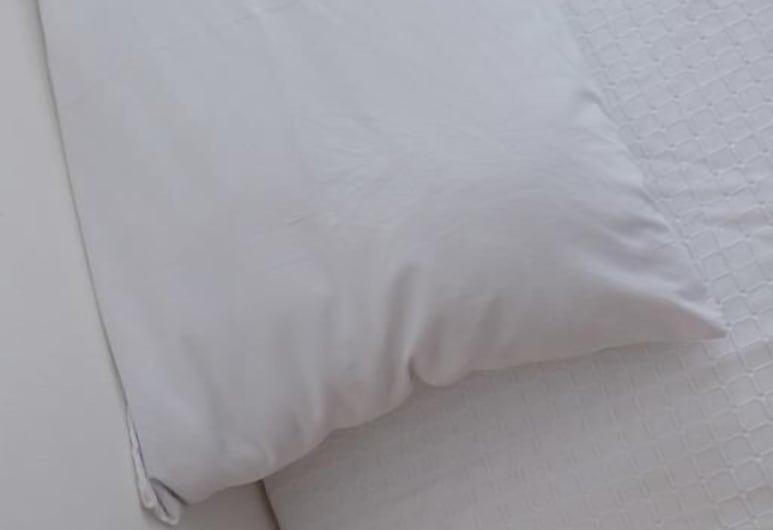 Zeca 343, Sao Paulo, Deluxe Apartment, Guest Room