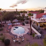 Kuća, Više kreveta (Sonoran - Desert Getaway w Pool, Roof) - Bazen