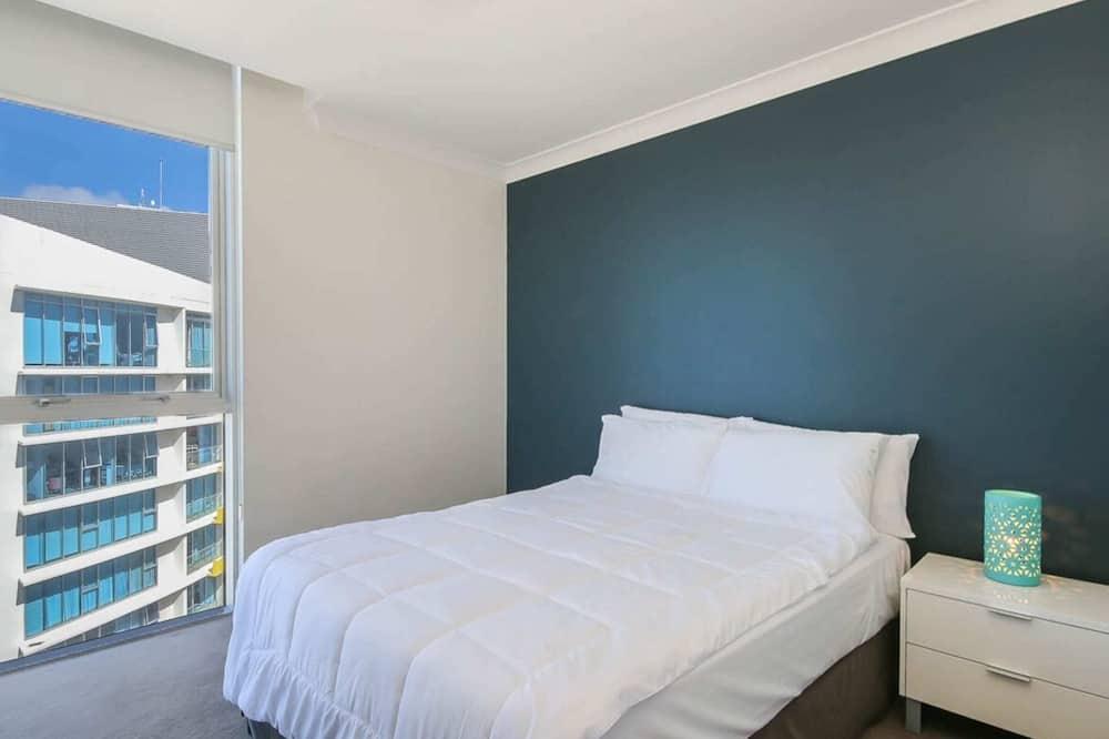 Apartemen (3 Bedrooms) - Kamar