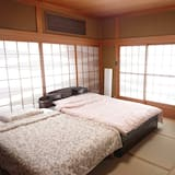 Habitación tradicional (304, Japanese Style) - Habitación