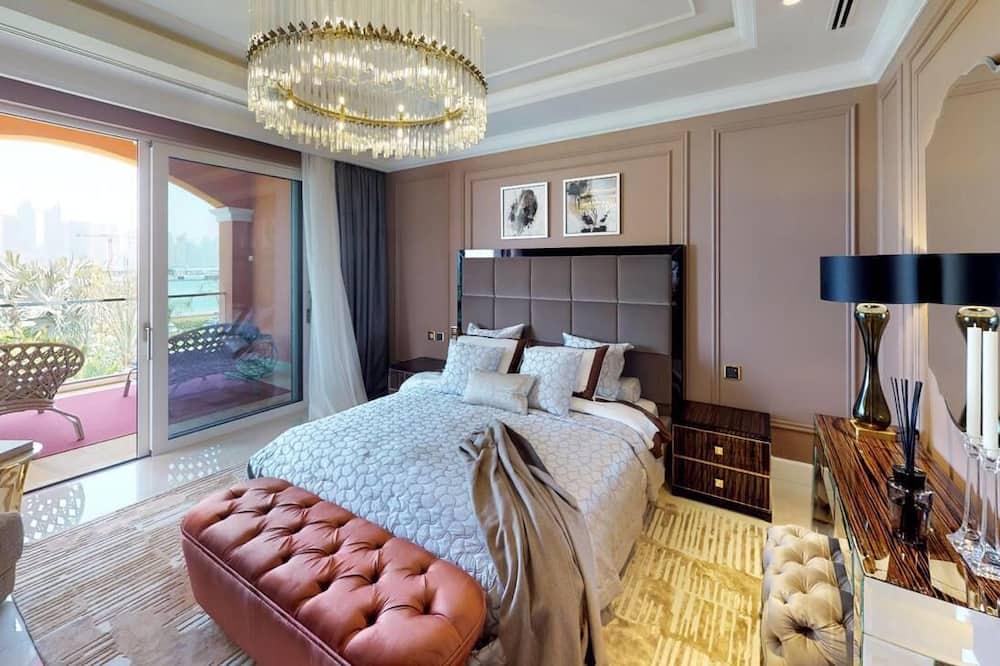 Розкішні апартаменти, 2 спальні - Вибране зображення