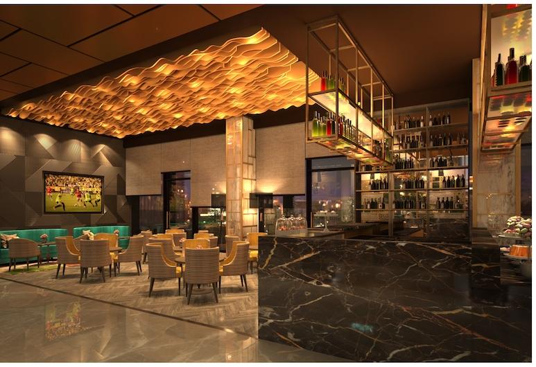 Holiday Inn Gurugram Sector 90, Gurugram
