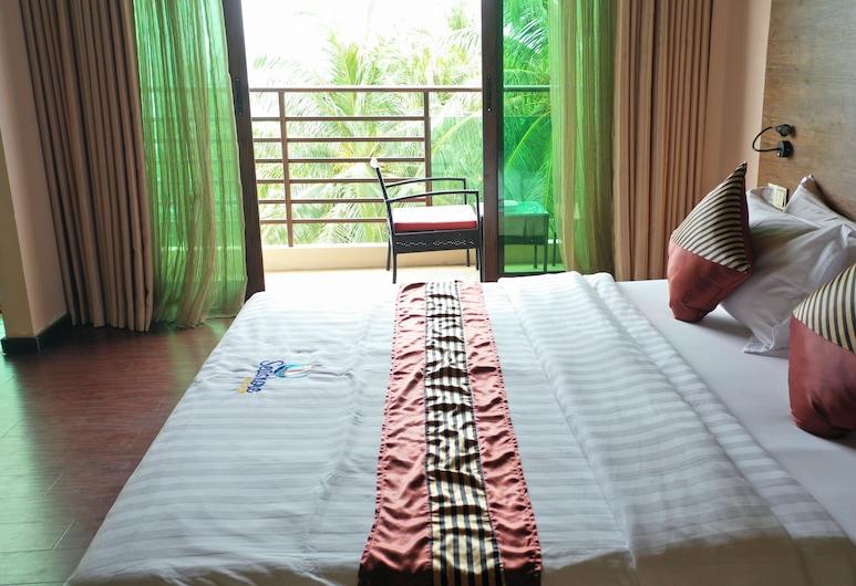 Seashore Beach Inn, Maafushi, スタンダード ルーム, 部屋