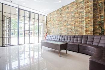 Φωτογραφία του OYO 2361 Hotel Winston, Μεντάν