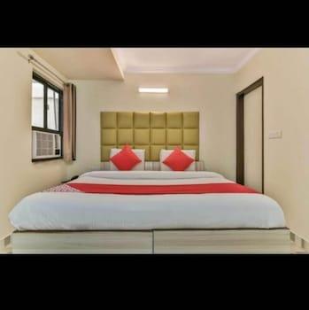 Φωτογραφία του ADB Rooms Hotel Clink Residency, Νέο Δελχί