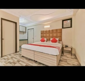 Slika: ADB Rooms Hotel Clink Residency ‒ New Delhi