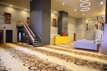 在安塔利亚的Privado Hotels照片