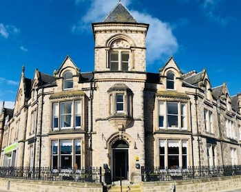 Picture of Strathness House in Inverness