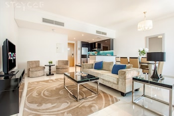 Picture of Staycae Capital Bay in Dubai