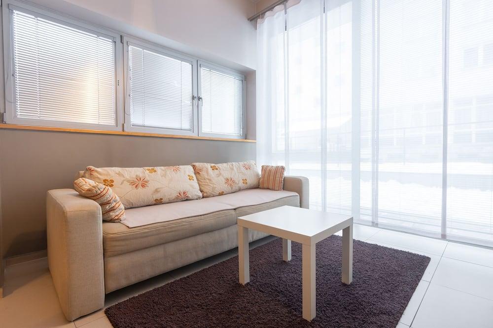 Apartment (Nr 1) - Living Room