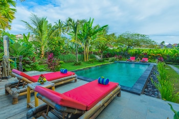 Picture of Tantra Guesthouse Ubud in Ubud