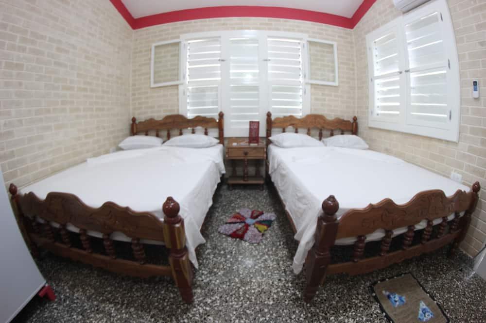 Comfort Room (#1) - Guest Room
