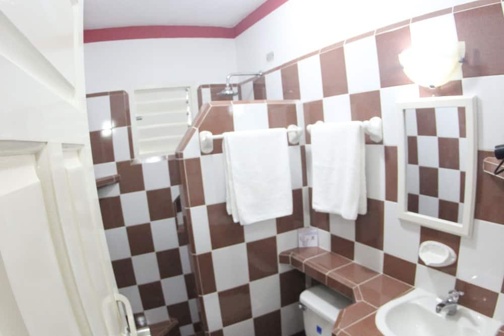 Comfort Room (#2) - Bathroom
