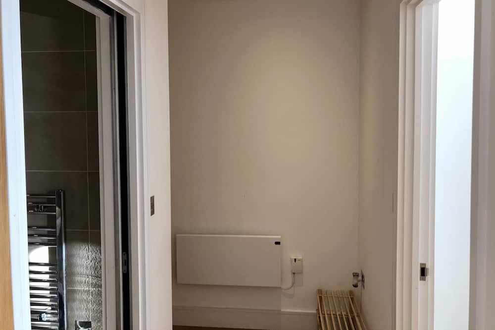 Διαμέρισμα, 1 Διπλό Κρεβάτι - Δωμάτιο
