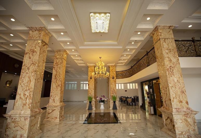 7S Hotel Mai Vang 2 Dalat, Ðà Lat, Lobby