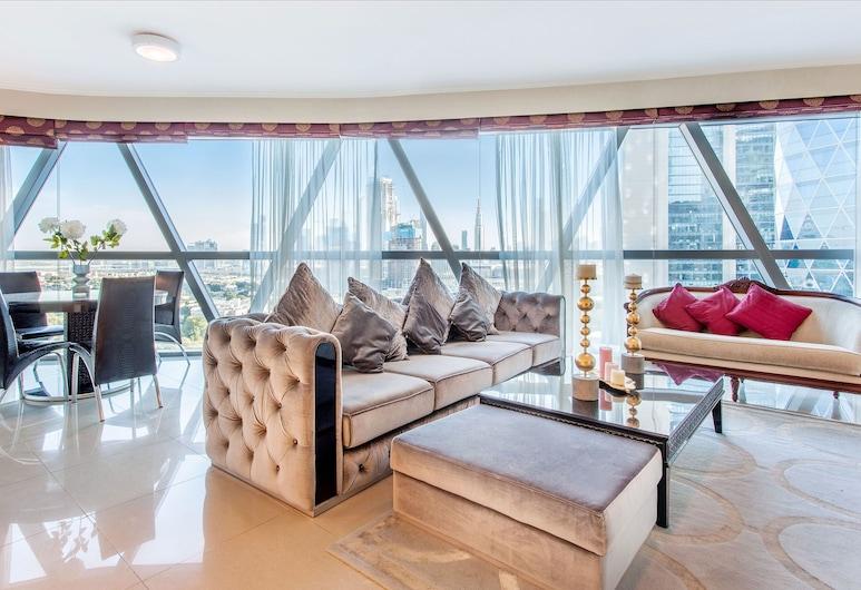 Staycae Park Towers, Dubajus