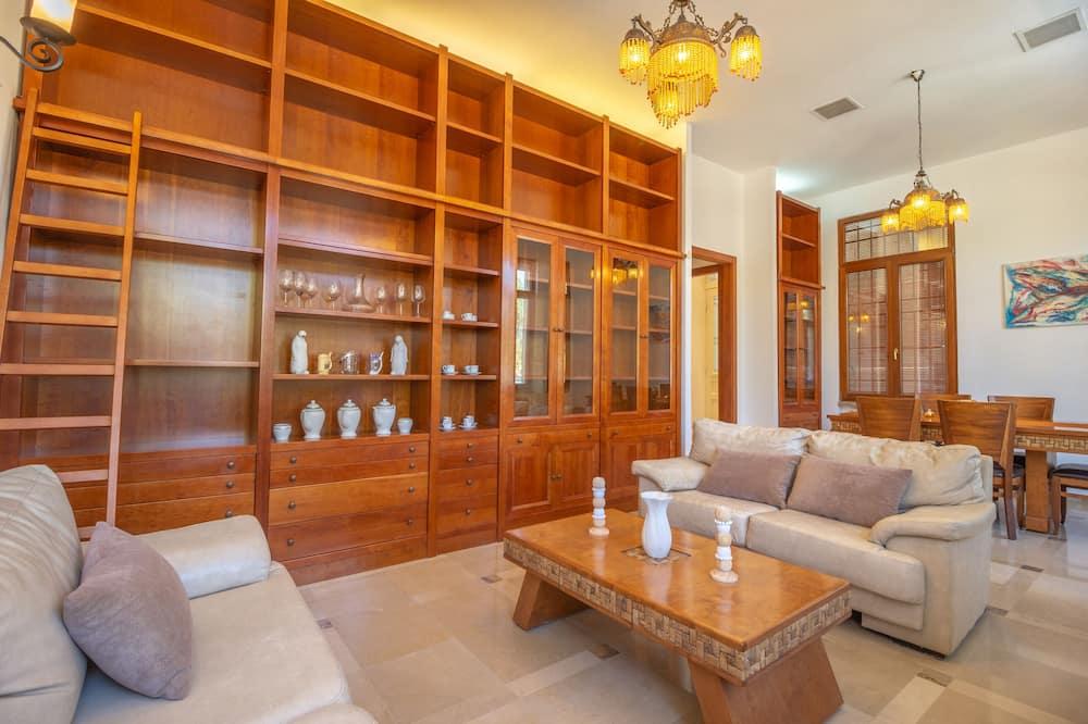 Design Apartment - Living Room