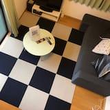 Apartamento (Shinmachi I 201) - Quarto