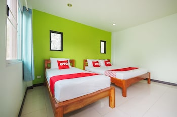 Picture of OYO 676 Kradangnga Resort in Nakhon Ratchasima