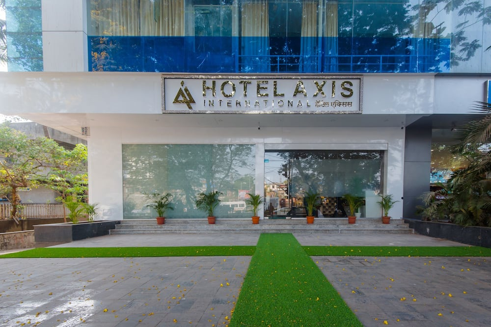 Hotel Axis International
