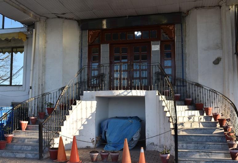 Hotel Felton, 穆里, 酒店入口
