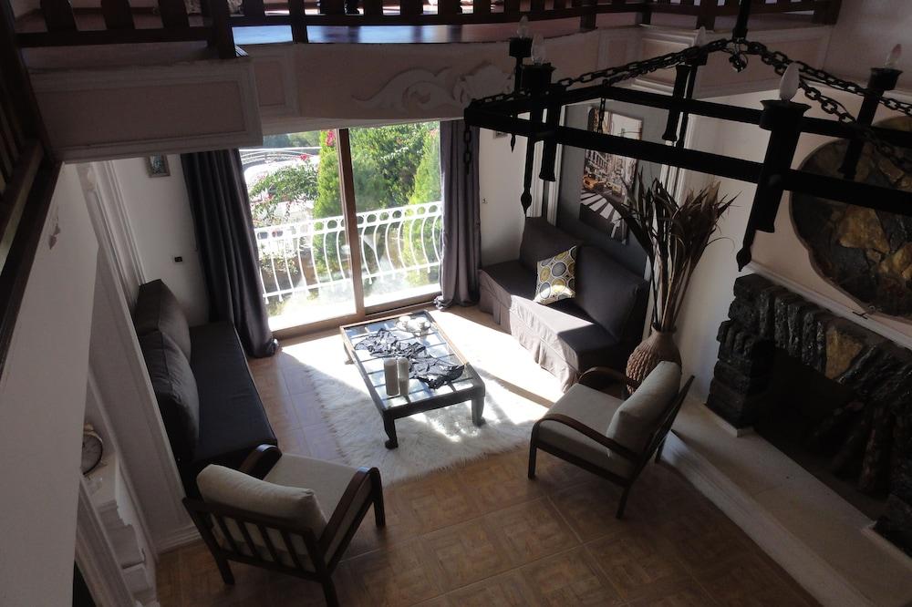 Summer Rental Villa In Yalıkava Bodrum
