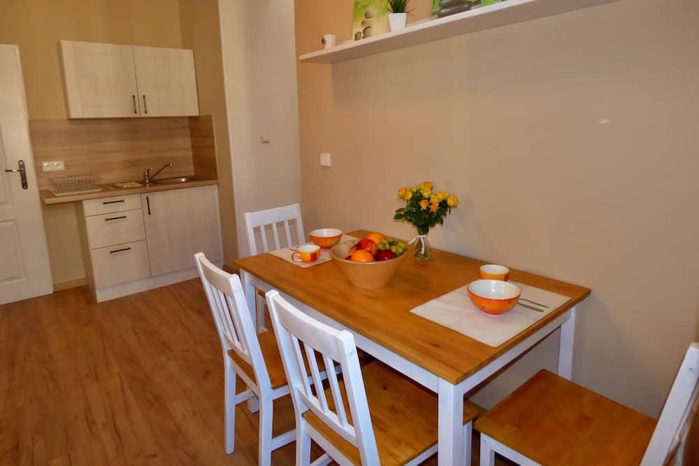 Apartment RIXY - Servicio de comidas en la habitación