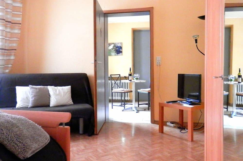 Standard-Apartment, 4Schlafzimmer - Wohnbereich
