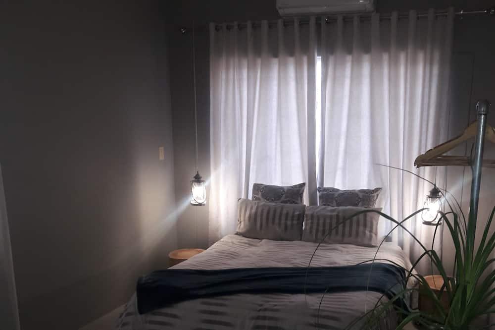 Casa, 3 habitaciones - Habitación