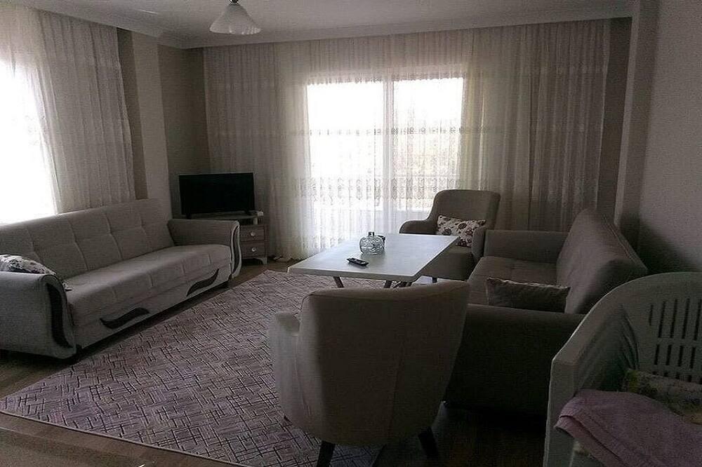 Biệt thự, 3 phòng ngủ - Phòng khách