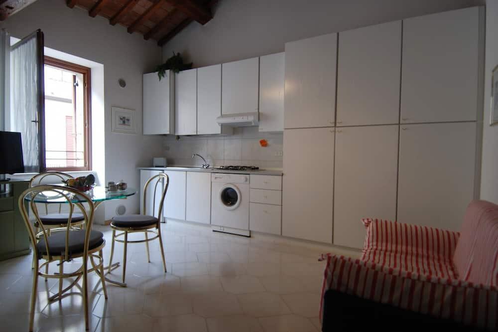 都會公寓 (Sant'Andrea 7) - 客廳