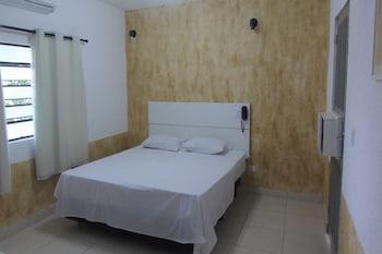 Naktsmītnes OYO Hotel Valéria attēls vietā Salvador