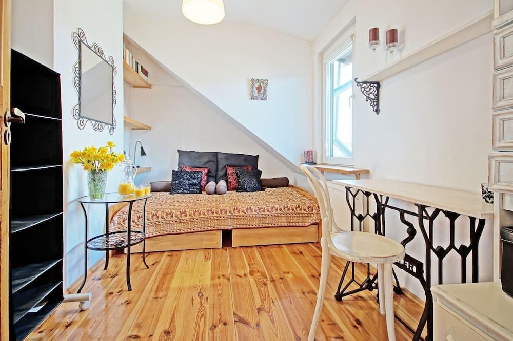 Comfort Apartment - Room